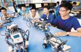 适用于K-12的6个有趣的可编程机器人
