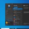 微软的Your Phone应用现在可让您直接在Windows 10中控