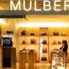 奢侈品牌Mulberry公布了4790万英镑的税前亏损